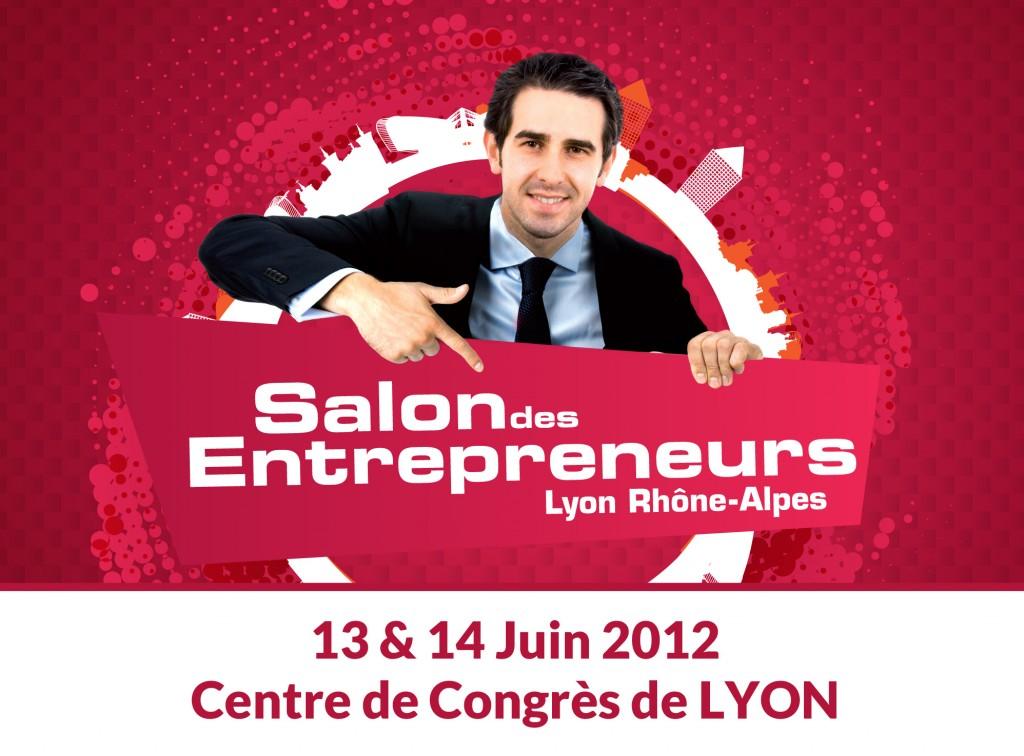 Blog de julien andr - Salon des entrepreneurs de lyon ...