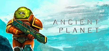 descargar Ancient Planet PC full español