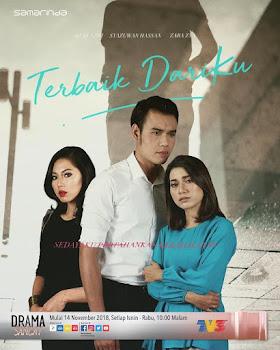 OST Drama Terbaik Dariku (Samarinda TV3)