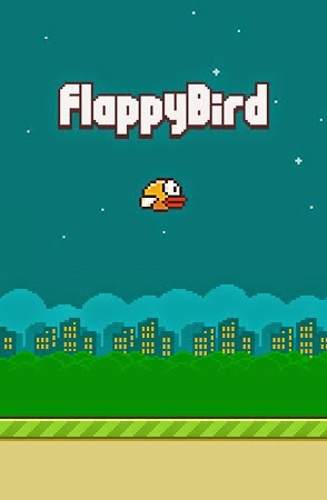 Download Game Khusus Android terbaru Gratis Flappy Bird