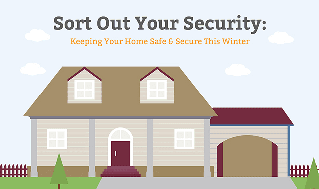 Keeping Your Home Safe and Secure This Winter