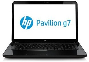 HP Pavilion g7-1113cl Drivers For Windows 7 (32bit)