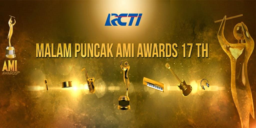 ... indonesia ami 2014 untuk musisi di indonesia dari berbagai genre musik