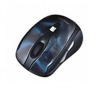 Buy Amkette Dynamo 5 Button Wireless Mouse at Rs.569 –: Buytoearn