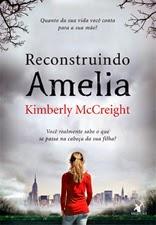 Reconstruindo Amelia * Kimberly McCreight