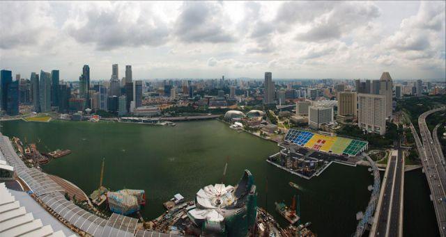 Sky Park Singapore8