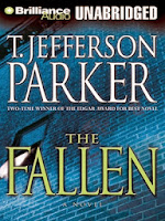 Cover of The Fallen by T. Jefferson Parker