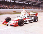 Janet Guthrie  (1978)