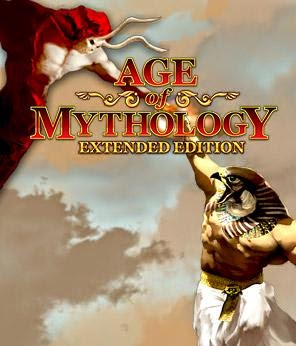 Age of Mythology Extended Edition PC Full Español