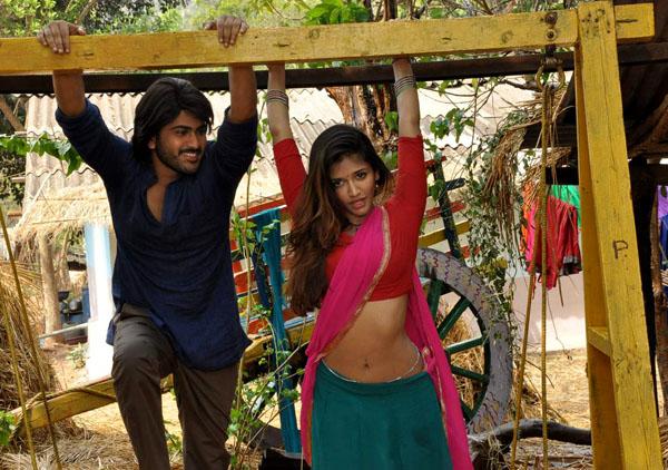 Ramgopal varma satya2 movie heroine stills3