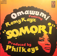 Omawumi's new single Somori featuring Remykays