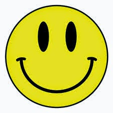 HAPPY FACE FOREVER