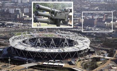 la proxima guerra misiles tejados londres juegos olimpicos 2012