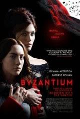 Byzantium (2012) Online