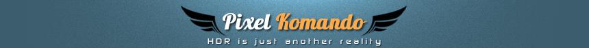 Pixel Komando - Photographie HDR