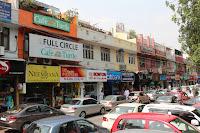 khan market delhi