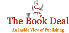 How self publishing can get you a book deal