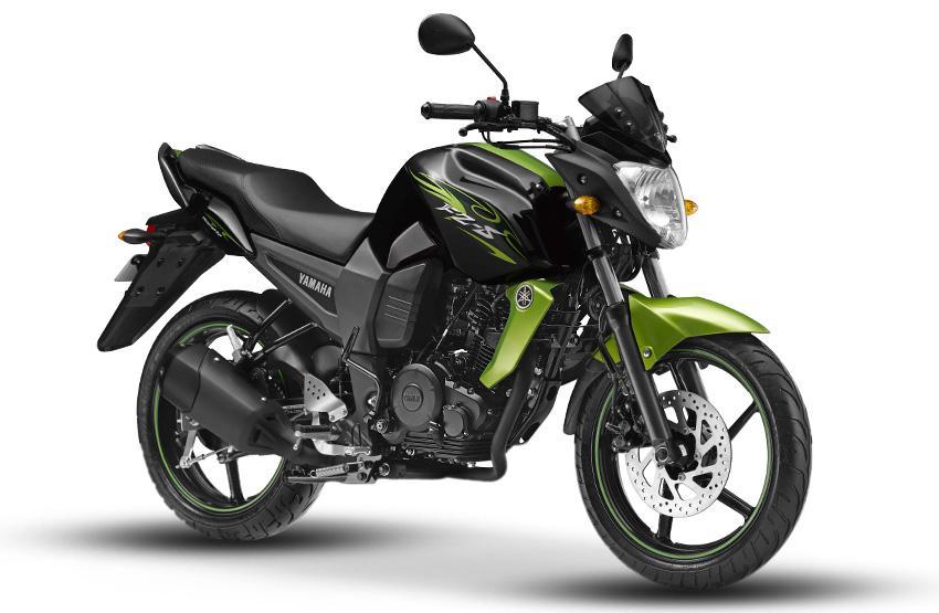Yamaha Fzs Front Mudguard Price