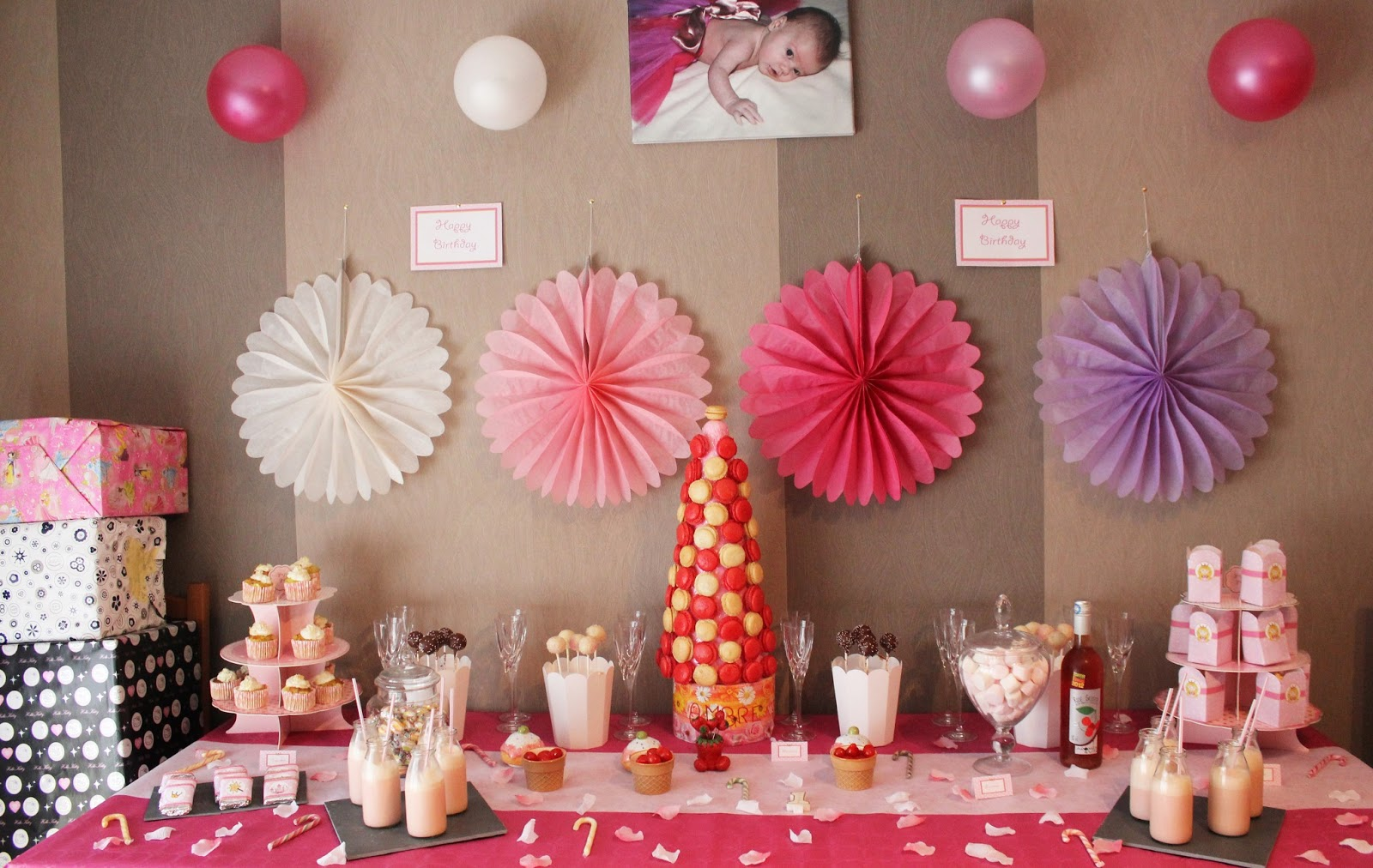 anniversaire kit printables princesse le candy bar. Black Bedroom Furniture Sets. Home Design Ideas