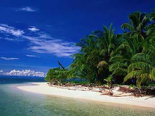 playa de panama