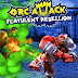 Orc Attack Flatulent Rebellion PC Game Download