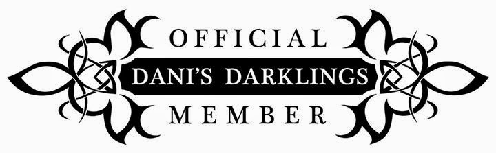 I'm A Member Of Dani's Darklings Team.