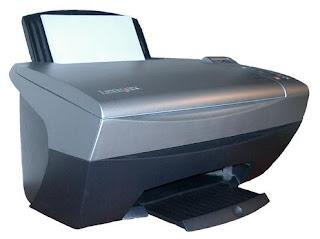 Lexmark X5100 Driver Printer Donwload