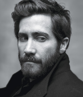 Jake Gyllenhaal by Mark Seliger for Details Magazine