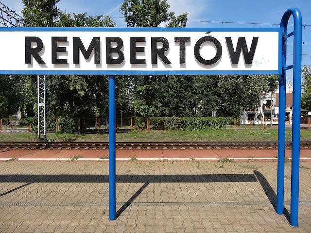 Warszawa Rembertów