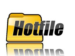 Hotfile search
