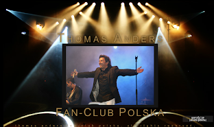 Thomas Anders Poland