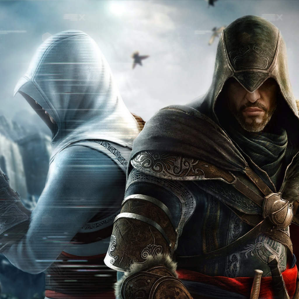 assassins creed revelations wallpapers - Free Assassin s Creed Revelations Wallpapers