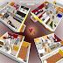 MAQUETAS 3D para comprender  las viviendas en venta