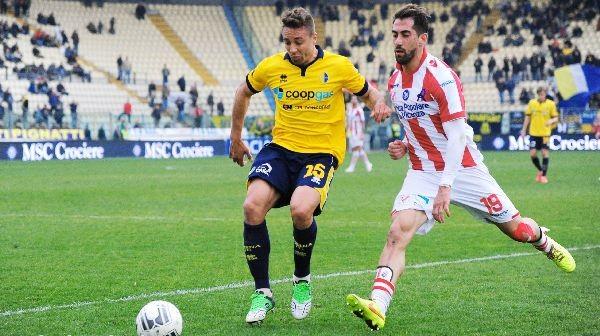 Kèo thơm bóng đá Modena vs Virtus Entella