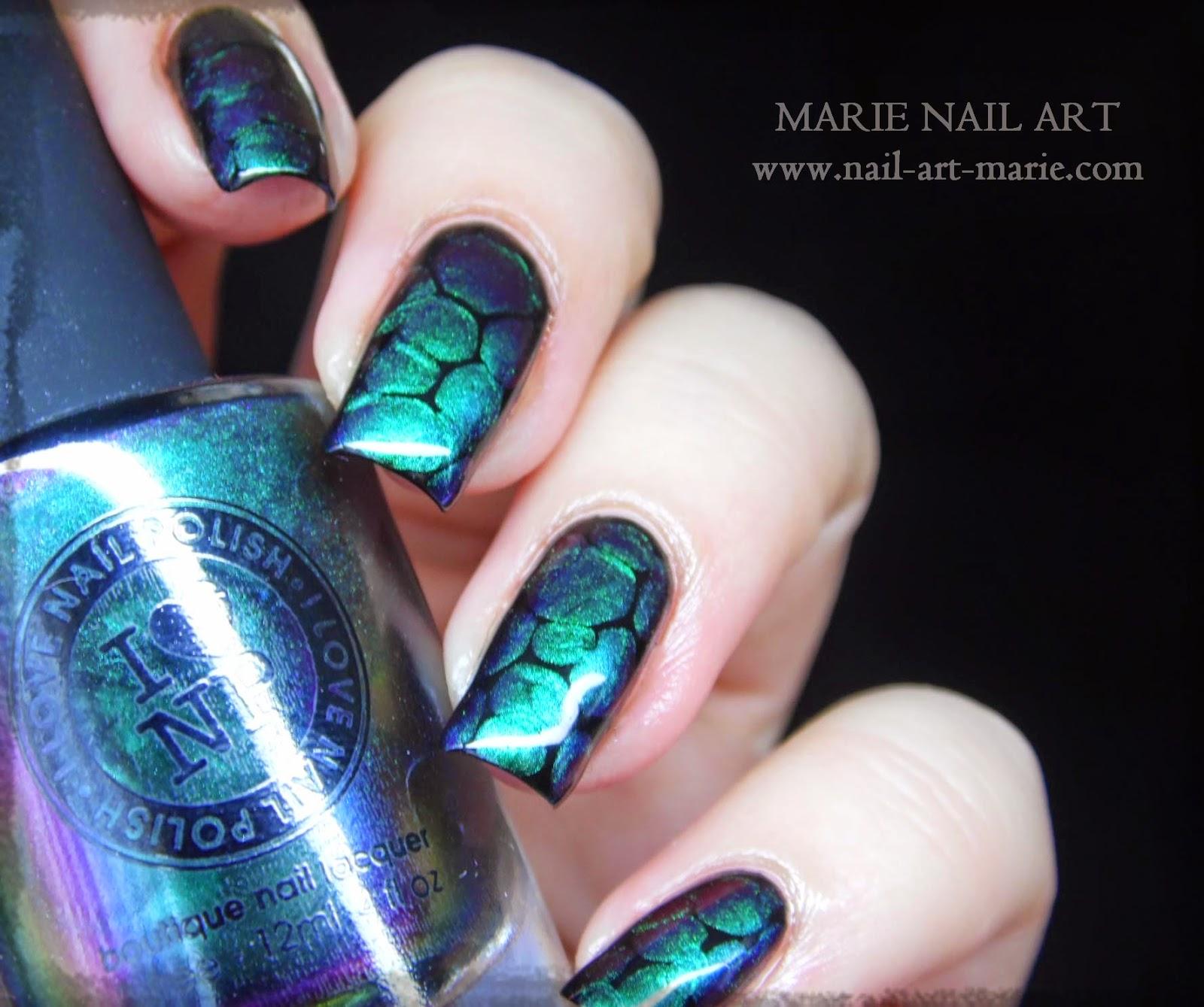 nail art blobicure1