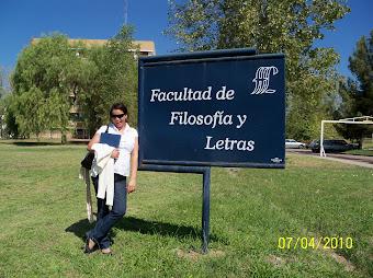 XII Congresso da Sociedade Argentina de Lingüística