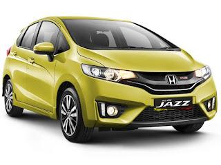 Harga Dan Spesifikasi Honda Jazz Hoda Jazz Arena