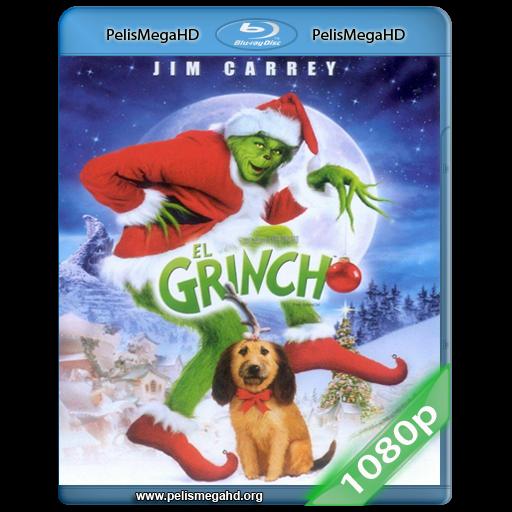 EL GRINCH (2000) FULL 1080P HD MKV ESPAÑOL LATINO