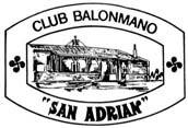 CLUB BALONMANO SAN ADRIAN