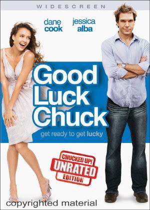 Chúc Chàng May Mắn - Good Luck Chuck - 2007