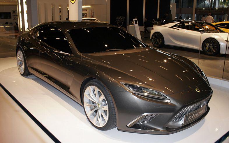 Sport car garage lotus eterne 2015 for Garage lotus