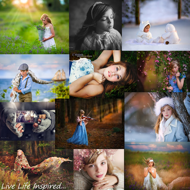Actions, Presets, Snow and Leaf overlays and more...