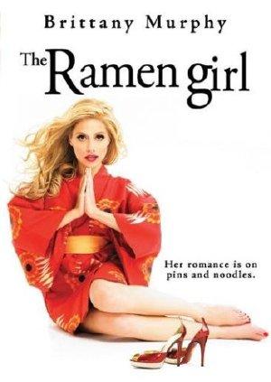 Cô Gái Mì Khô The Ramen Girl Vietsub 2008