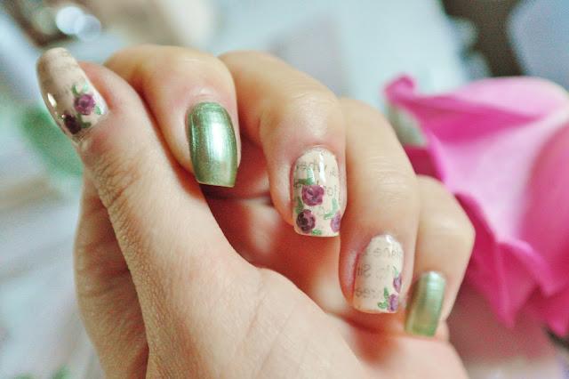nail art blogger