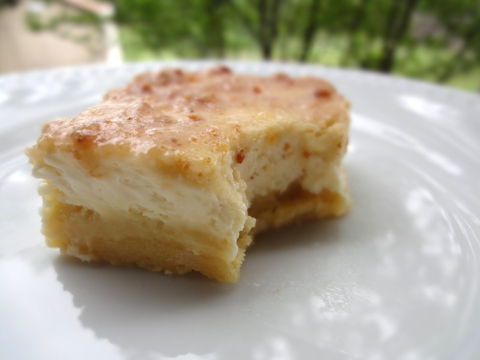 Creme Brulee Cheesecake Recipes — Dishmaps