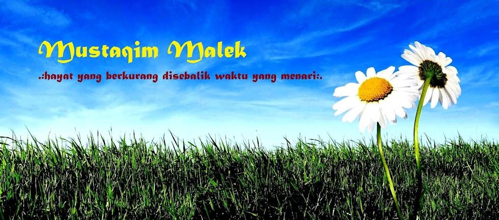 Mustaqim Malek