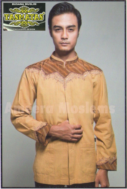 Ameera Moslem Styles Baju Muslim Pria By TASMATAS