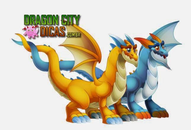 Dragão Gêmeo