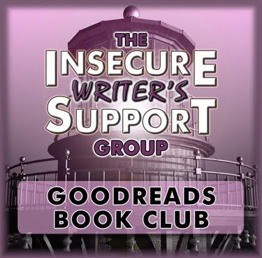 IWSG Book Club
