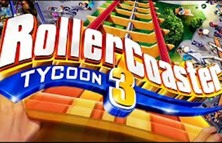 RollerCoaster Tycoon 3 PC Games